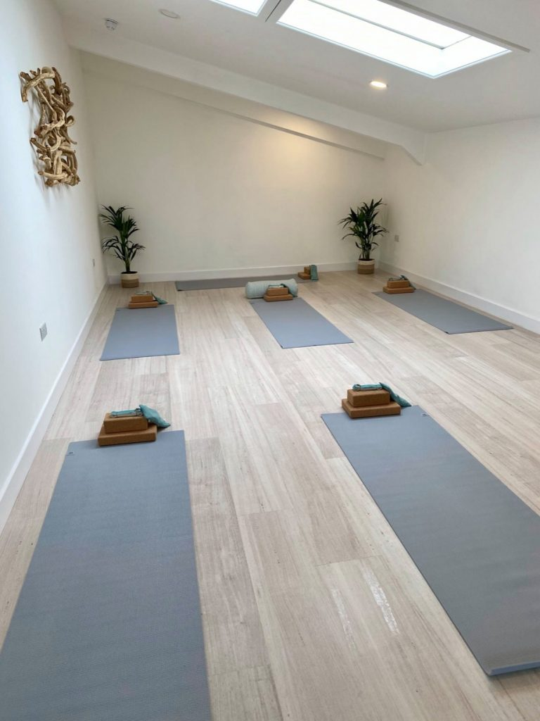Pilates Studio in Ormskirk